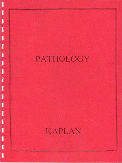 Goljan Pathology Notes for Step 2 USMLE [PDF]