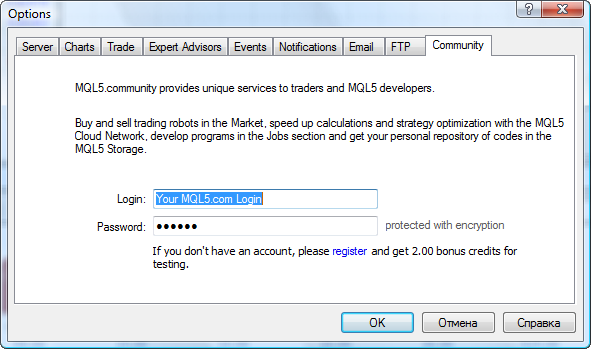 Technical Indicators and EA on MQL5 Market in MT5 | Forex Trading