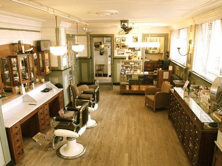 New York Barbershop