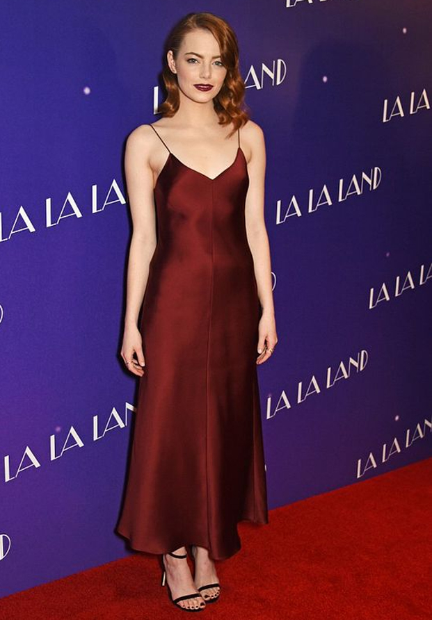 Emma Stone Red Carpet