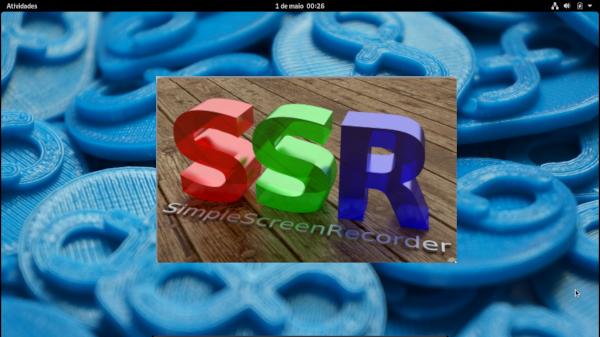 Linux dicas e suporte: simplescreenrecorder no fedora 29 e 30