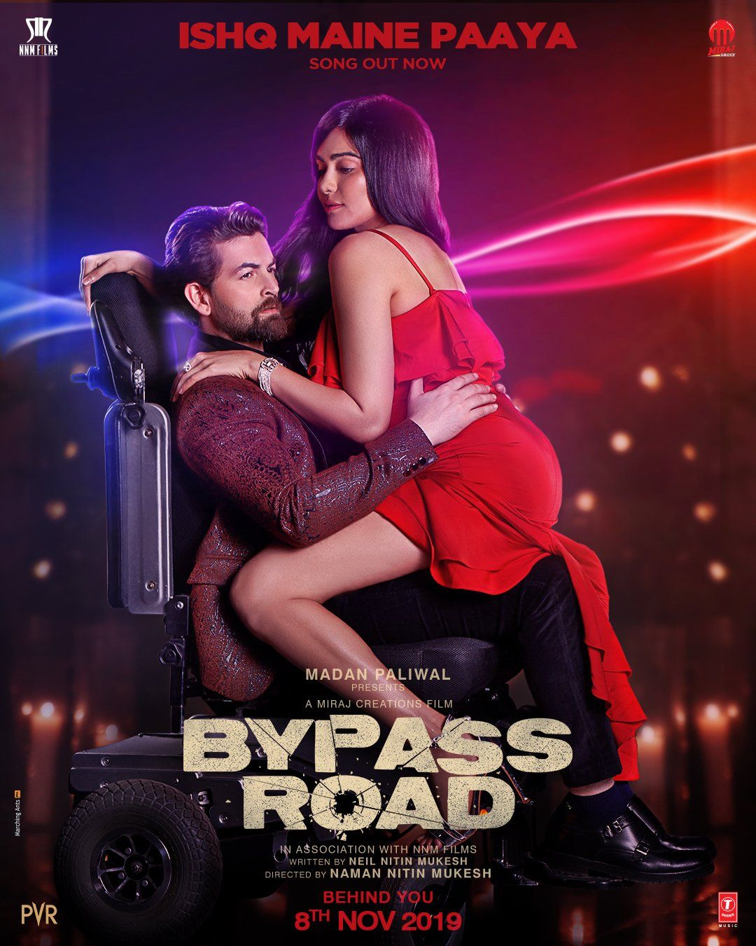 Bypass Road 2019 Hindi Movie 1080p HDRip 2.1GB ESubs