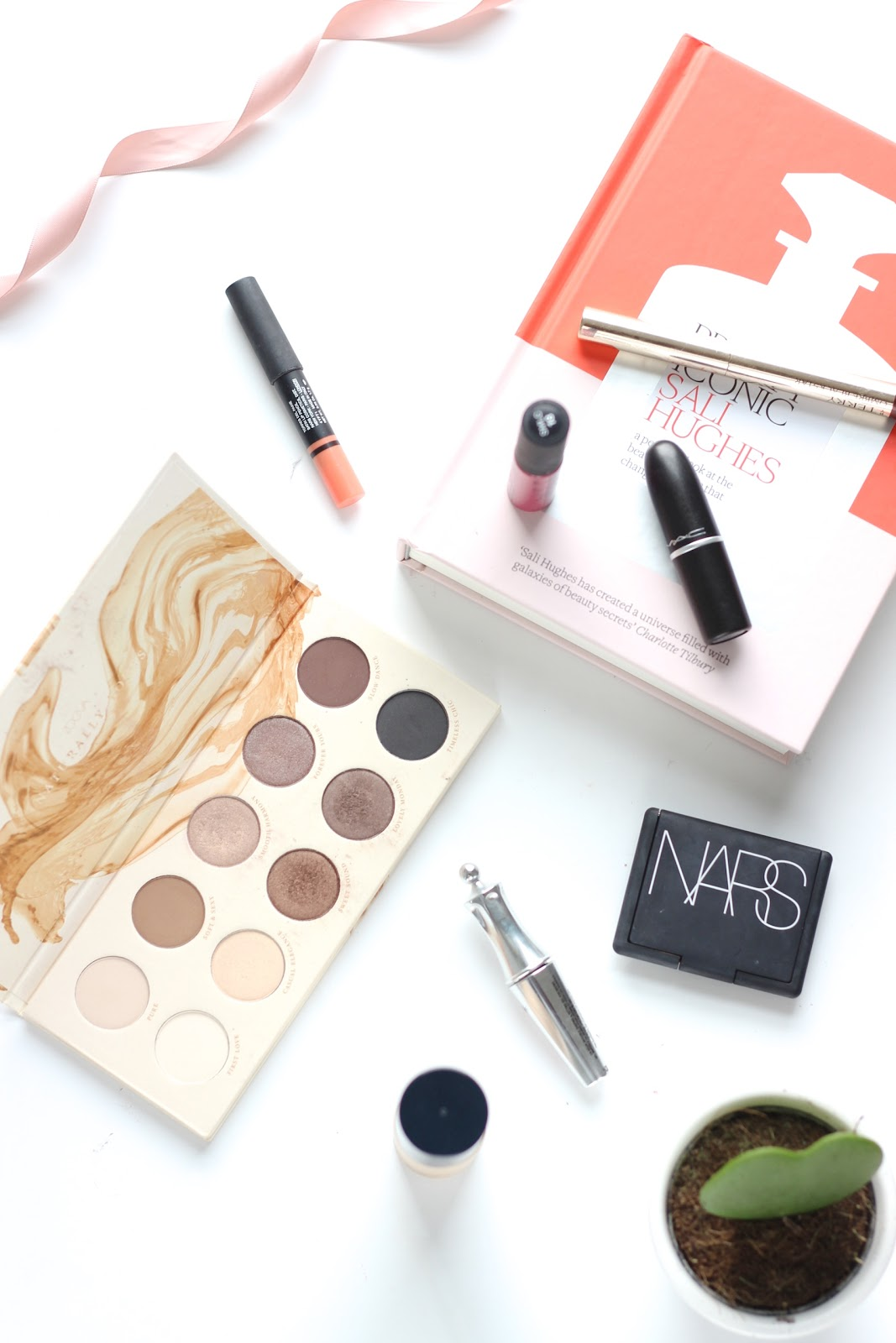 20 Things To Note if You're a Makeup Beginner.
