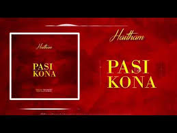 AUDIO   Haitham Kim _PASI KONA mp3  download