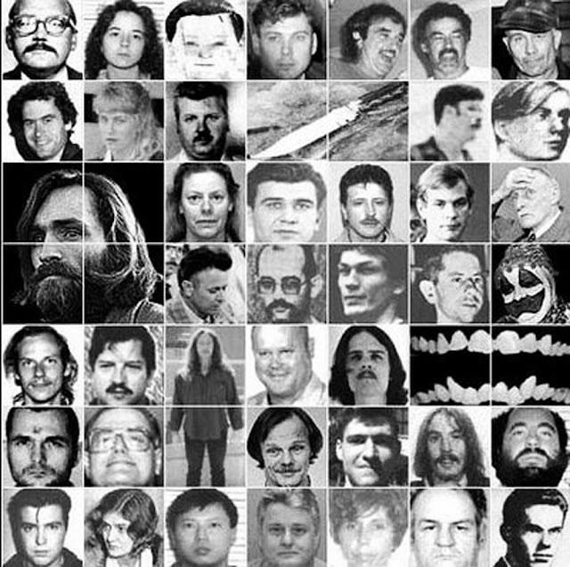 ¿Asesinos en serie organizados o desorganizados?