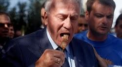 Το στήριξή του στο «μπάρμπεκιου-διαμαρτυρία κατά της λαθρομετανάστευσης» που έλαβε χώρα στα Διαβατά Θεσσαλονίκης, εξέφρασε ο δημοτικός σύμβο...