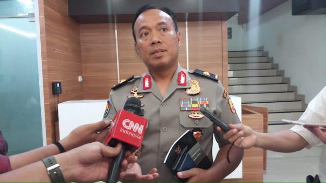 Bukan Timses, Ibu-Ibu Kampanye Anti-Jokowi Langsung Ditahan Polisi