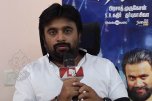 My Aim Is To Work With 10 Fresh Directors – Kidari SasiKumar