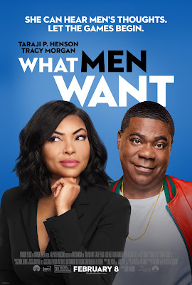 Film What Men Want ( 2019)