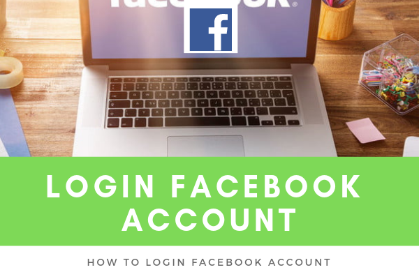 How to Login Facebook Account