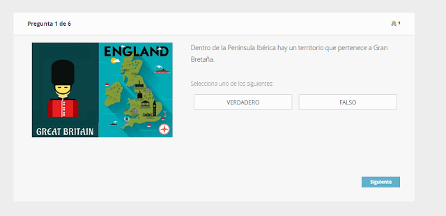 ele geografia historia españa