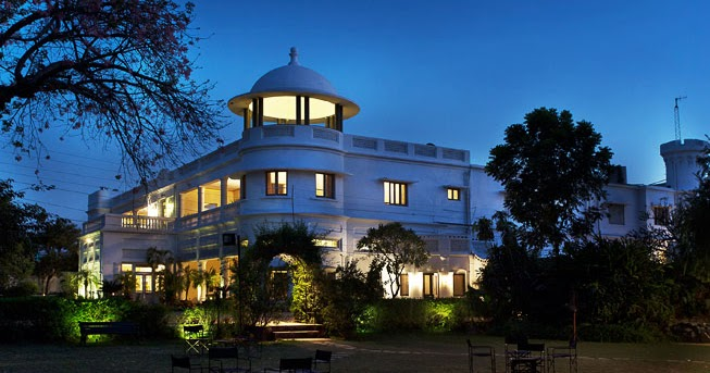 Top 5 Resorts near Delhi NCR fro weekend Holidays
