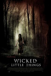 Baixar Filme The Wicked BDRip Legendado