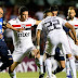 São Paulo só empata com o Talleres e está eliminado da Libertadores