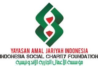 Lowongan Kerja di Yayasan Amal Jariyah Indonesia