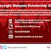 Keysight Malaysia Scholarship 2019