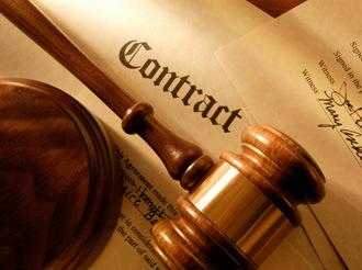 hukum perikatan-perjanjian