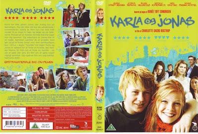 Карла и Йонас / Karla og Jonas. 2010.
