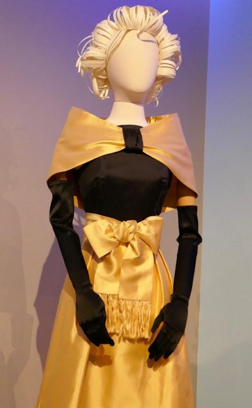 Jodi Balfour Crown Jackie Kennedy costume