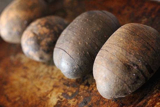 Purple majesty potatoes UK