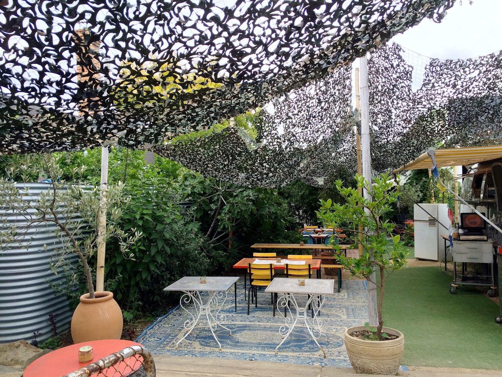 Melbourne Food Hotspots