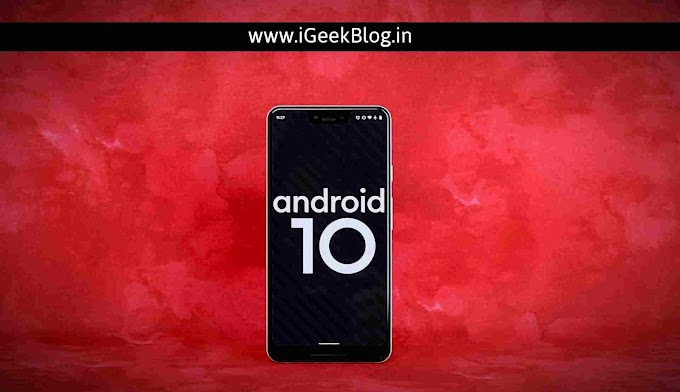 Android 10: All About Android 10