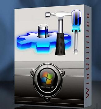 Download WinUtilities Pro 12.50 Portable