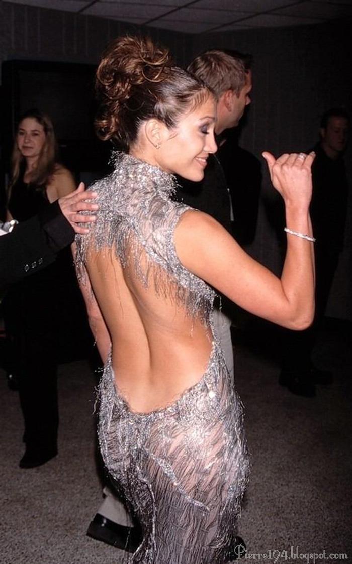 Jennifer Lopez Ass In Thong 29