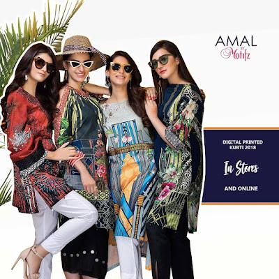 latest-kurti-designs-in-cotton-floral-prints