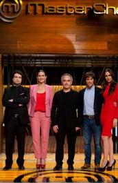 MasterChef España Temporada 7 capitulo 12