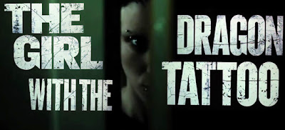 The Girl With The Dragon Tattoo movie starring Daniel Craig