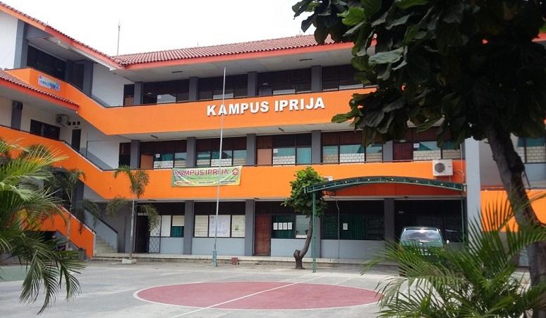 PENERIMAAN MAHASISWA BARU (IPRIJA) INSTITUT PEMBINA ROHANI ISLAM JAKARTA