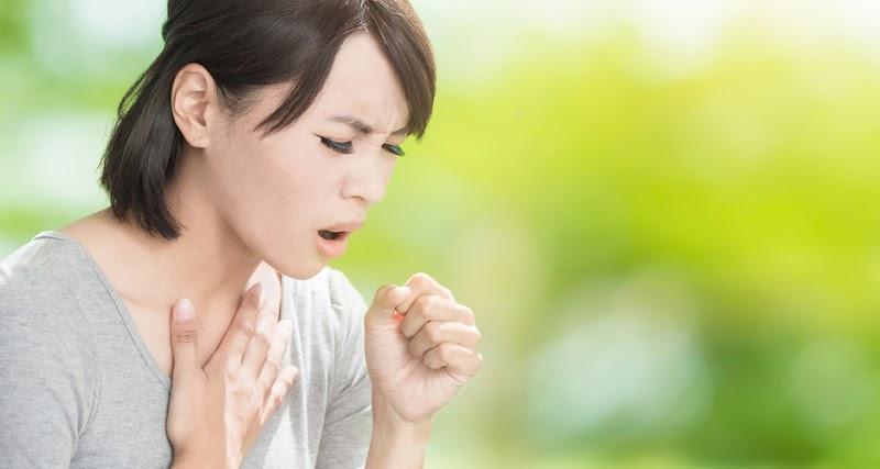 Cara Mengencerkan Lendir Dengan Alami Bagi Penderita Bronkitis