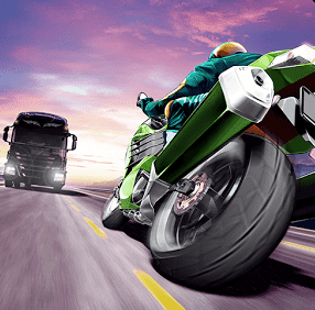Traffic Rider Mod Apk v1.4 (Unlimited Gold/Cash/Keys)