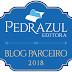 PedrAzul Editora: é a nova parceira do blog PS Amo Leitura
