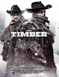 Pelicula The Timber (2015)