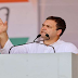 LIVE: Rahul Gandhi, in Kolar, Karnataka is full of fear, government will come out of fear of farmers