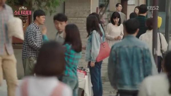 Sinopsis Girls' Generation 1979 Episode 6
