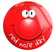 USA Red Nose Day 26 May 2016