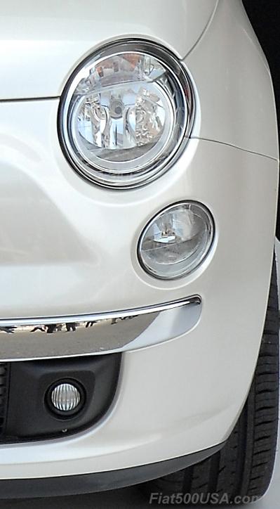 fiat 500 and abarth headlight bulb change | fiat 500 usa