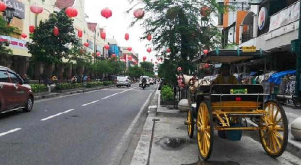 Pedestrian Malioboro, Unggulan Baru Wisata Yogyakarta