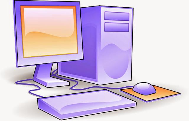 Komputer jaman sekarang