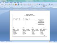 Cara Ampuh dan Mudah Membuat Kata Sandi di File Microsoft Word