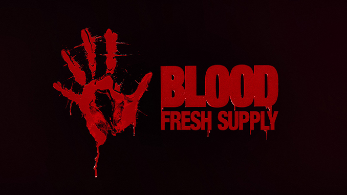 Blood: Fresh Supply PC Game Download