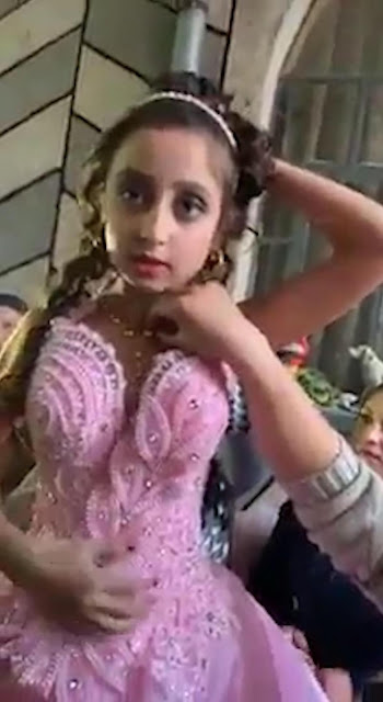 10yrs Old Boy Wedding To His 8yrs Old Girl Spark Outrage