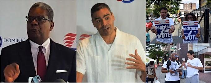 DUSA  registra más de 100 mil nuevos votantes dominicanos para elecciones en Estados Unidos