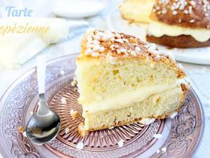 La tarte tropézienne (ou brioche à la crème)