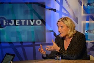 Francia: ¿y si gana Marine Le Pen?