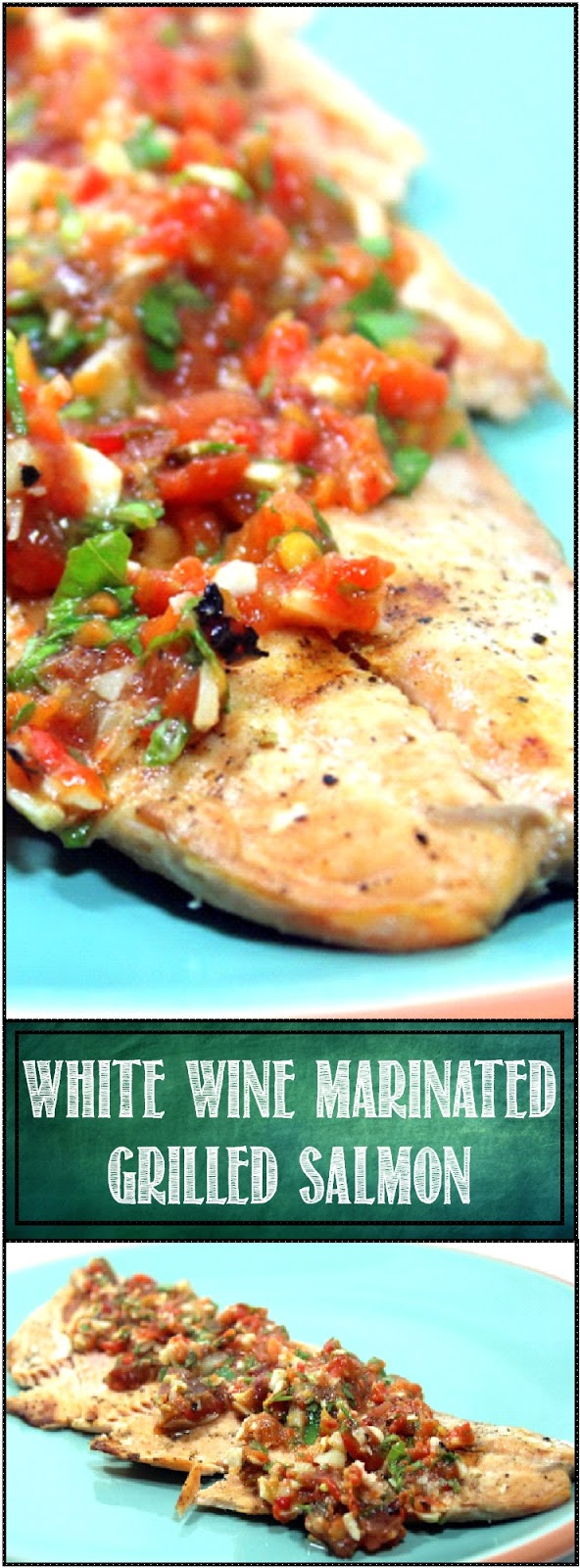 how to marinate fish for grilling