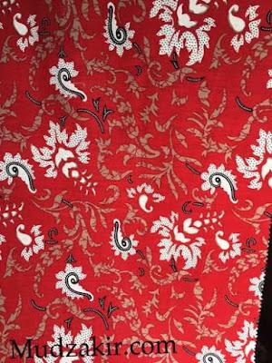 Grosir Kain batik di Banyumas harga murah 567